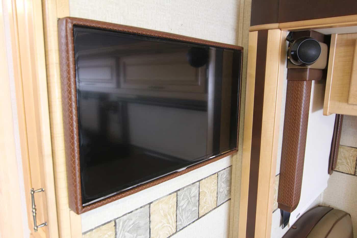 RV Entertainment System Installation Near Me