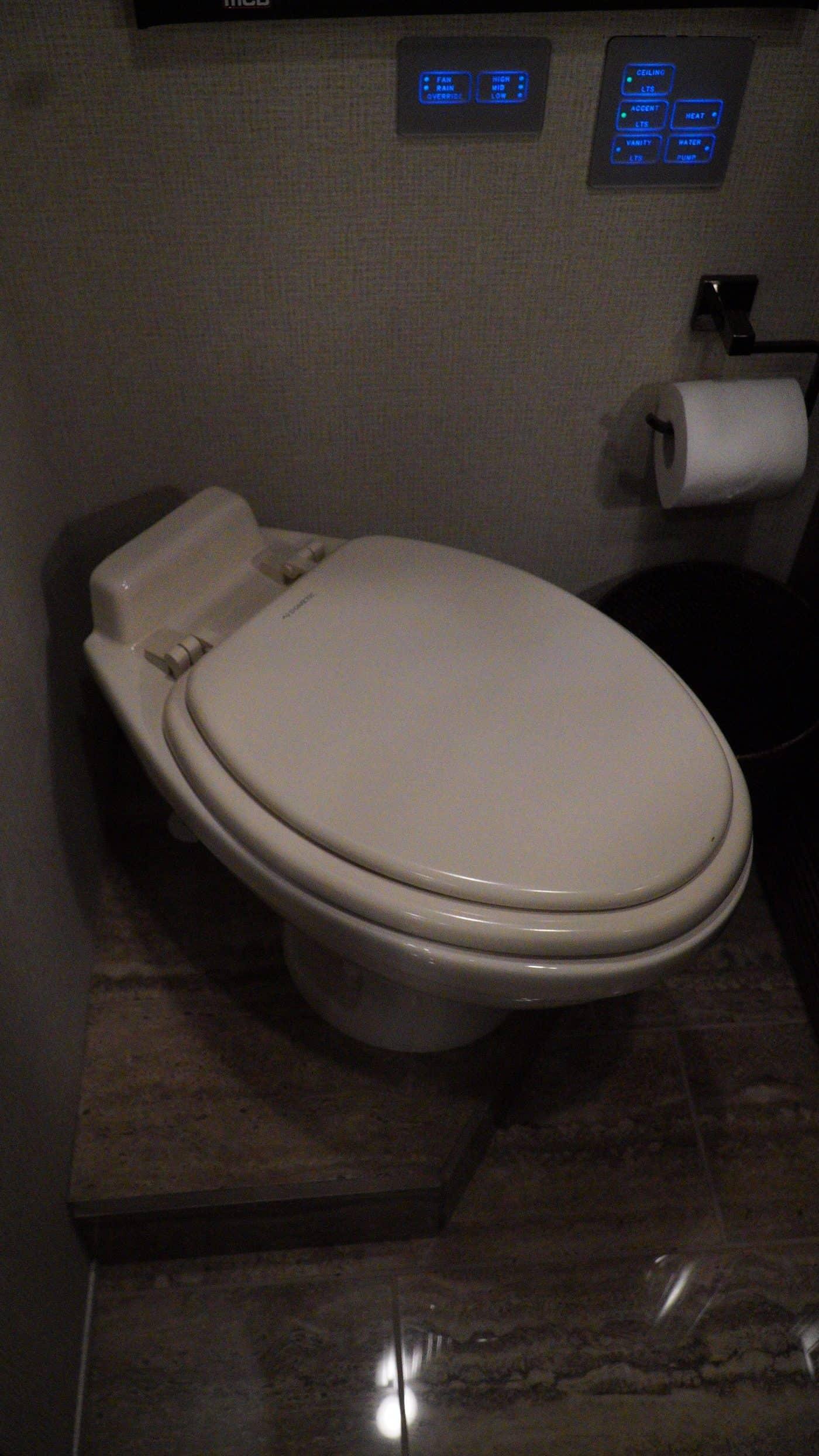 RV Toilet Repair Near Me